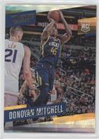 Rookies - Donovan Mitchell