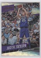Rookies - Justin Jackson