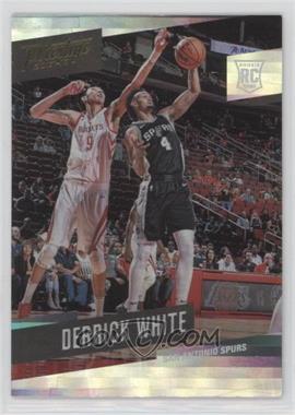 2017-18 Panini Prestige - [Base] - Horizon #178 - Rookies - Derrick White