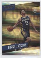 Rookies - Frank Jackson