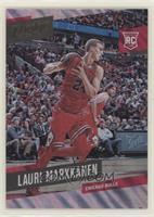 Rookies - Lauri Markkanen