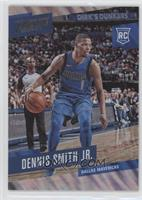 Rookies - Dennis Smith Jr.