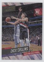 Rookies - Zach Collins