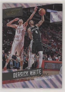 2017-18 Panini Prestige - [Base] - Mist #178 - Rookies - Derrick White