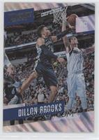 Rookies - Dillon Brooks