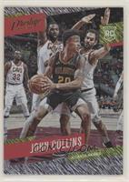 Rookies - John Collins