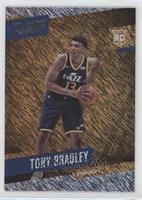 Rookies - Tony Bradley