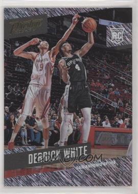2017-18 Panini Prestige - [Base] - Rain #178 - Rookies - Derrick White
