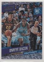 Rookies - Dwayne Bacon