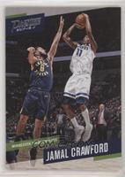Jamal Crawford [EXtoNM]