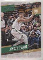 Rookies - Jayson Tatum
