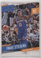 Rookies - Frank Ntilikina