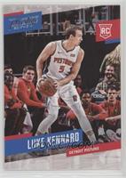 Rookies - Luke Kennard