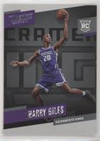 Rookies - Harry Giles [EXtoNM]