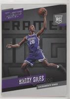 Rookies - Harry Giles