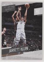 Rookies - Jarrett Allen