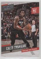 Rookies - Caleb Swanigan