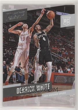 2017-18 Panini Prestige - [Base] #178 - Rookies - Derrick White