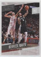 Rookies - Derrick White [Noted]