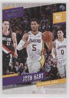 Rookies - Josh Hart