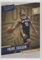 Rookies - Frank Jackson [Noted]