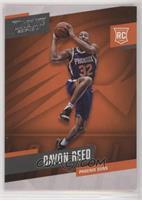 Rookies - Davon Reed