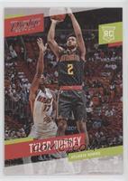 Rookies - Tyler Dorsey