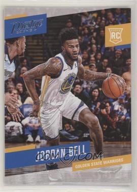 2017-18 Panini Prestige - [Base] #190 - Rookies - Jordan Bell