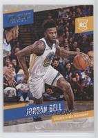 Rookies - Jordan Bell
