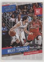 Rookies - Milos Teodosic [EXtoNM]