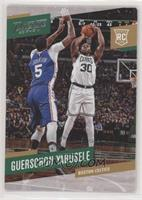 Rookies - Guerschon Yabusele [EXtoNM]