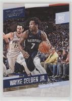 Rookies - Wayne Selden