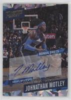 Johnathan Motley