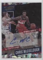 Chris McCullough