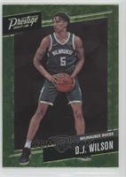 D.J. Wilson