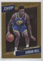 Jordan Bell
