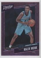 Malik Monk /10