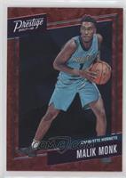 Malik Monk