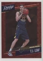 TJ Leaf