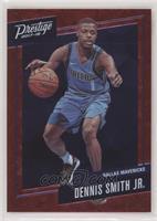 Dennis Smith Jr. [EXtoNM]