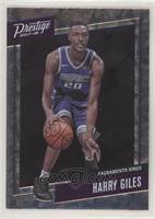 Harry Giles