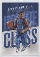 Dennis Smith Jr. [Noted]