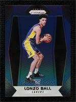 Lonzo Ball [Mint] #/199