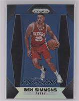 Ben Simmons [MintorBetter] #/199