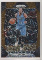 Andre Roberson /20