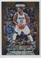 Karl-Anthony Towns /20