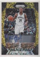 Rondae Hollis-Jefferson #/10