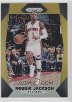 Reggie Jackson #10/10