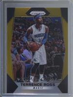 Terrence Ross [EXtoNM] #/10
