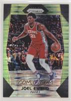 Joel Embiid [Noted] #/25